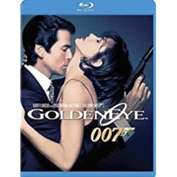 GoldenEye (Blu-ray)