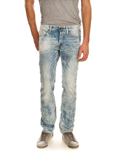 Jeans Waitom 118172 009 Replay W33 L34 Men's