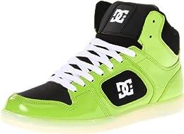 DC Men s Union High SE Lace Up Fashion Sneaker