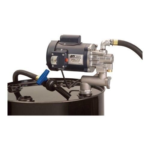 Dee Zee 142100-01 16 Qpm Oil Pump
