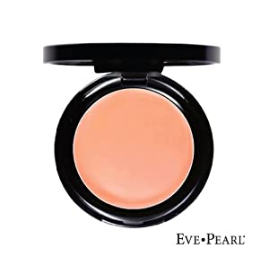 Eve Pearl Salmon Eye Concealer & Treatment ~ LIGHT