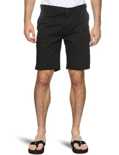 Quiksilver Twisted Walkshort Men's Shorts Black Medium