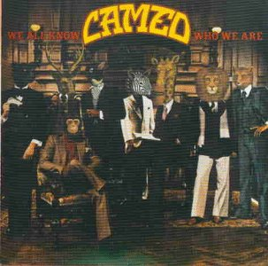 Cameo - We All Know Who We Are - Zortam Music