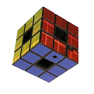 Rubik's The Revo Electronic Flashing Colour Game