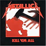 Kill &#39;em Allvon &#34;Metallica&#34;