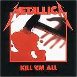 """Kill 'em Allvon """"Metallica"""""""