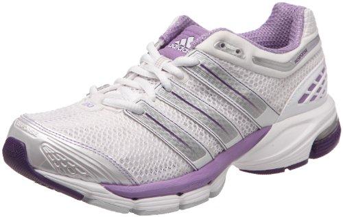 mode designer 62c6f 77160 Adidas Lady Response Cushion 20 Running Shoes 8 - Ashley C ...