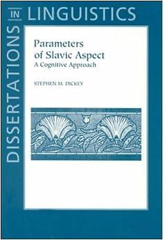 cognitive linguistic approach to language study Cognitive linguistics is a cluster of overlapping approaches to the study of language as a mental phenomenon.