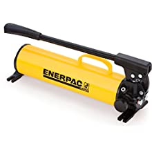 Enerpac P-80 2 Speed Steel Hand Pump