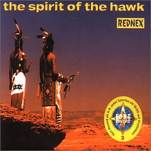 Rednex - The Spirit Of The Hawk (Single) - Zortam Music