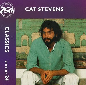 Cat Stevens - Classics, Volume 24: Cat Stevens - Zortam Music
