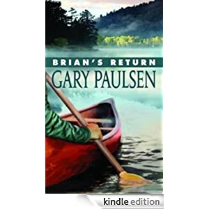 an analysis of the book hatchet written by gary paulsen Hatchet by gary paulsen a novel study three of gary paulsen's novels have been acclaimed as newbery honor books: hatchet written ii charting the route a.