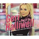 Bag it Up [CD 1] [CD 1]by Geri Halliwell