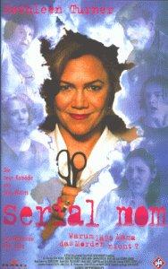 Serial Mom - Warum läßt Mama das Morden nicht? [VHS]