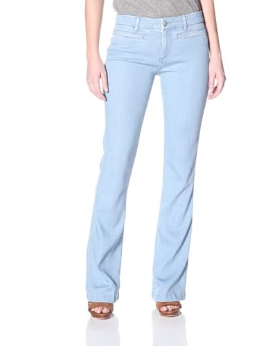 Agave Women's Fortuna Relaxed Trouser Fit Jean
