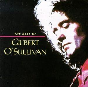 Best of Gilbert O'Sullivan