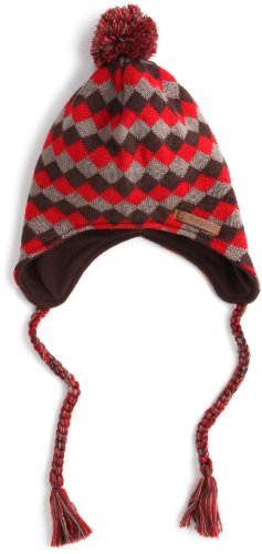 Berghaus Womens Andes Knitted Beanie Hat