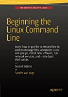 Beginning the Linux Command Line, 2nd Edition Front Cover