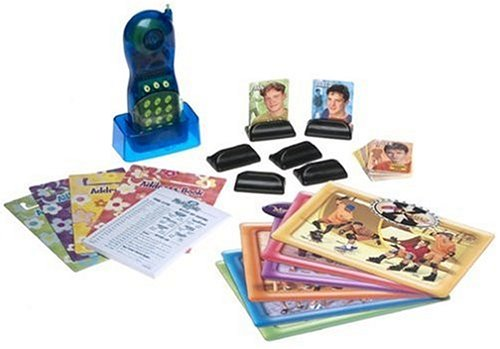 Mystery Date Board Game Amazon Com Mystery Date Game