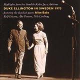echange, troc Duke Ellington - In Sweden 1973