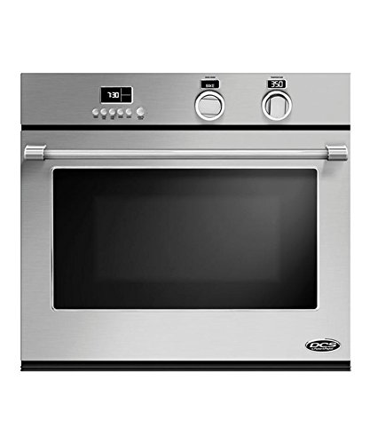 "Dcs Wosv30 29.75"" Single Electric Wall Oven"