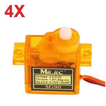 Generic-4X-MR.RC-SG90-9g-Mini-Servo-For-RC-Airplane
