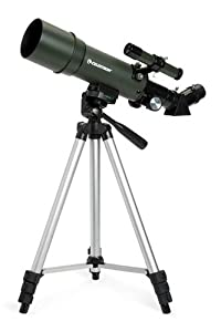 Celestron CSN22005 National Park Foundation TravelScope60/BackpackKit