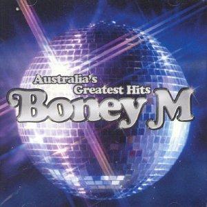 Boney M - BONEY M_Greatest Hits (CD 1) - Zortam Music