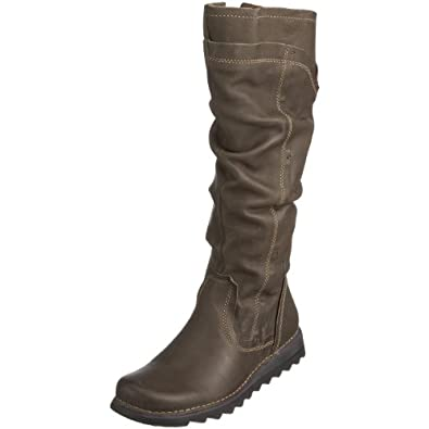 Wonderful Camel Active Womens Thriller Boots Amazoncouk Shoes Amp Bags