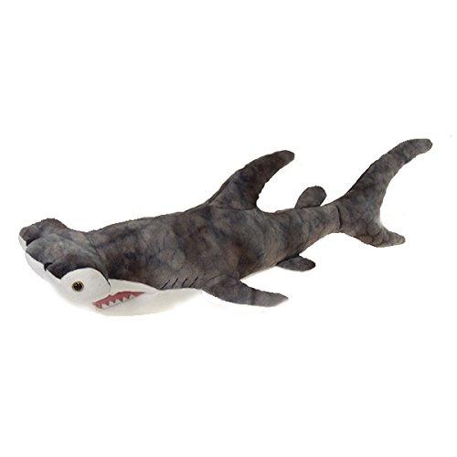 "Fiesta Toys 22"" Plush Hammerhead Shark"