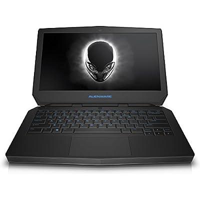 Alienware 13 13-Inch Laptop