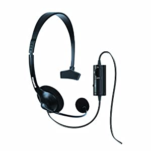 DreamGEAR Broadcaster Headset - PlayStation 4