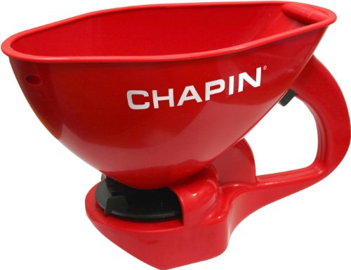 Why Should You Buy Chapin 84150 Poly Hand Crank Spreader, 1.5-Liter