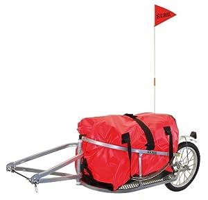 sports et loisirs cyclisme equipement et accessoires remorques