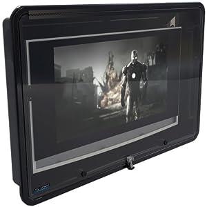 The TV Shield 30-42 Inch Outdoor Indoor TV Enclosure Case Cabinet Screen Protector