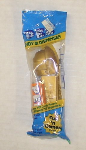 Star Wars Pez C-3p0 - 1