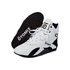 Buy Otomix Power Trainer White Black size 9 by Otomix