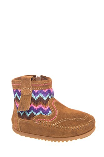 Girl's Aspen Moccasin Boot