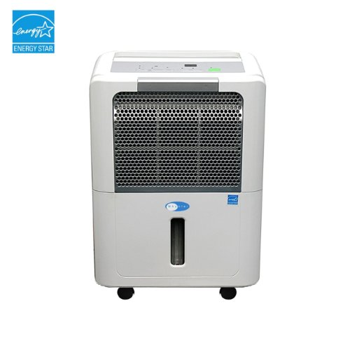 Whynter RPD-401W Energy Star 40 Pint Portable Dehumidifier