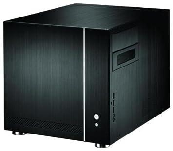 "Lian Li PC-V351B Boîtier PC-V351 MATX 3,5""/5,25"" USB 2.0 Noir"