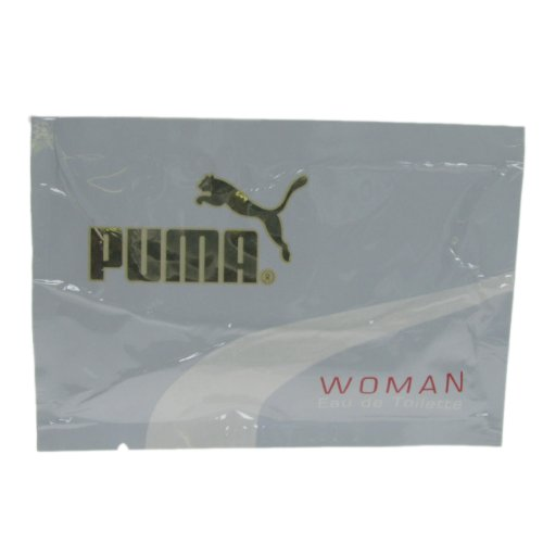 Puma Red And White Eau De Toilette Fragrance