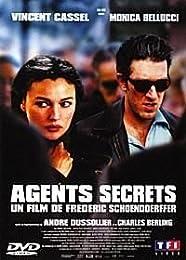 Agents Secrets - Édition Collector