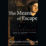 The Means of Escape: Stories | [Penelope Fitzgerald]