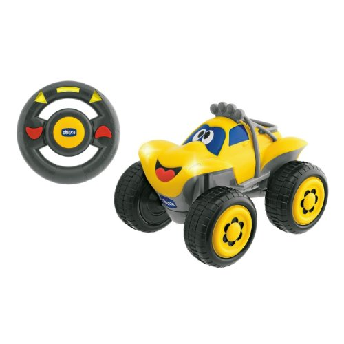 Chicco Toys Billy Fun Wheels