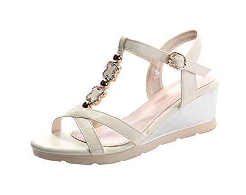 fq-real-womens-flower-t-strap-wedge-heel-ankle-strap-buckle-dress-sandals-45-ukbeige