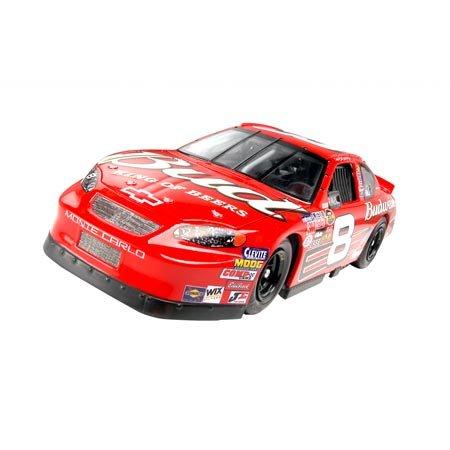 Budweiser 2005 Monte Carlo #8 - 1:24 Scale Model Kit