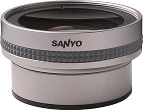 Sanyo VCP-L06WU 06X Telephoto Lens Adapter