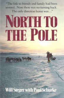 North to the Pole, Will Steger