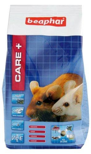 Beaphar Mouse Food Care+ Plus 250G