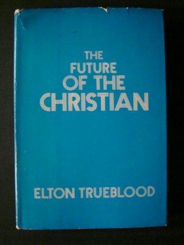 Future of the Christian PDF